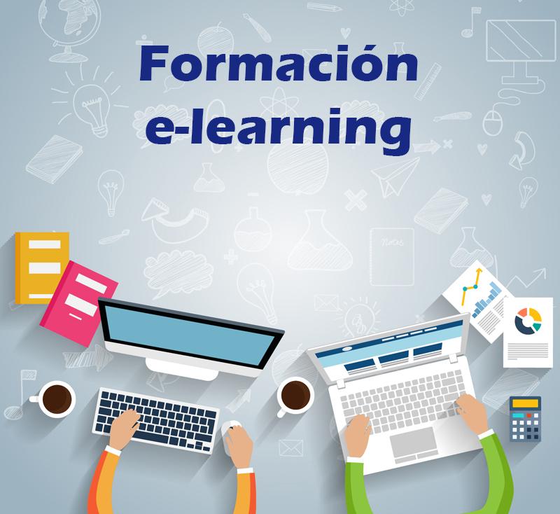 Anatomía de un profesional del e-learning