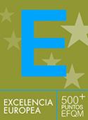 Certificación Excelencia Europea