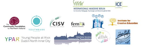 Internationale Akademie Berlin colaboración con Grupo Femxa en la cooperación europea por las buenas prácticas en formación