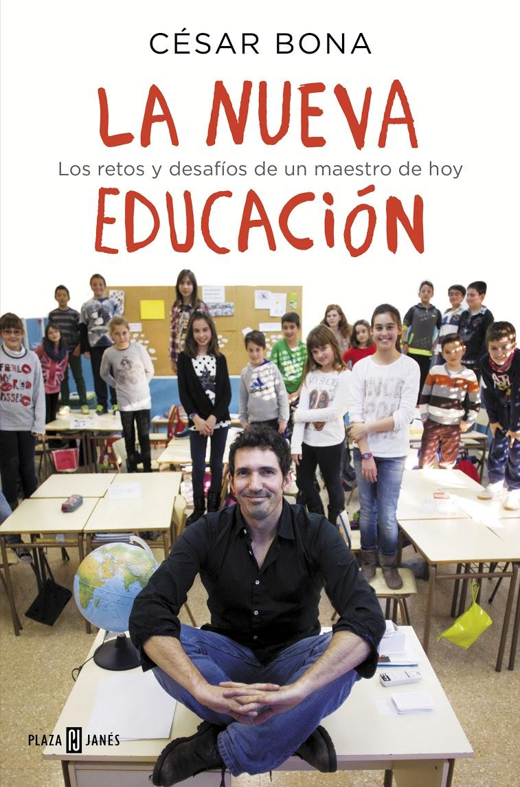 Recomendariones literarias Grupo Femxa: La nueva educación