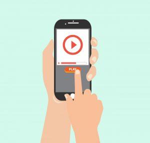 vídeo elearning multidispositivo