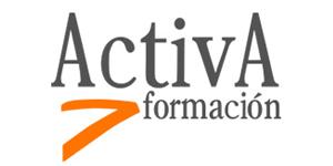 Logotipo de Activa Formación, empresa de Grupo Femxa