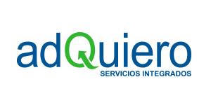 Logotipo de adquiero, empresa de Grupo Femxa