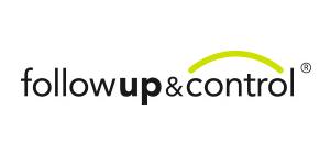 Logotipo de followup & Control, empresa de Grupo Femxa