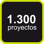 Proyectos realizados por Grupo Femxa