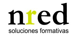 Logotipo de nred, empresa de Grupo Femxa