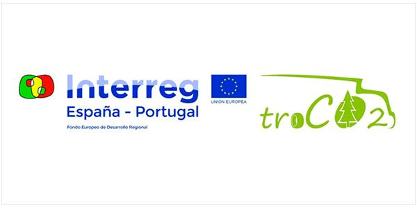 Logotipos interreg y Troco2