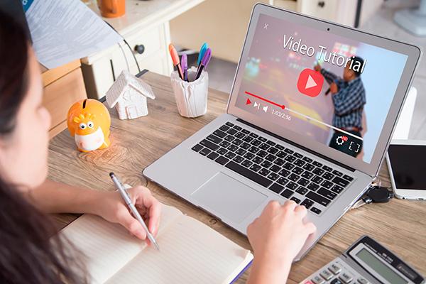 aplicación del vídeo en formaciones de empresa