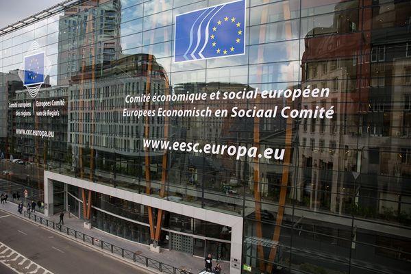 comité europeo económico y social