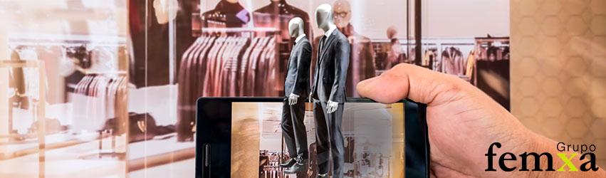 realidad aumentada en formación para empresas