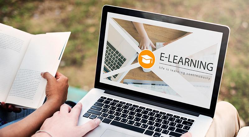 virtualización de contenidos elearning