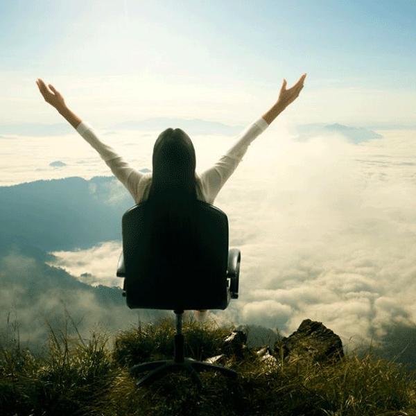 Despierta para alcanzar el éxito